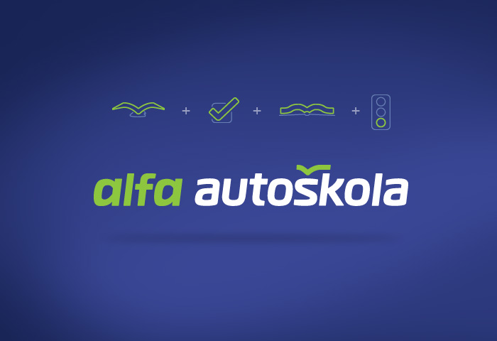 Alfa Autoškola